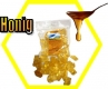 Honey Jelly Bears 100 g