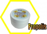 Arnica Joint balm with Propolis 30ml